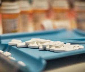Opioid lawsuit loan