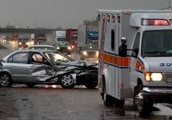 automobile accident loans