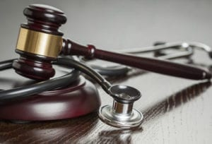 medical malpractice lawsuit funding